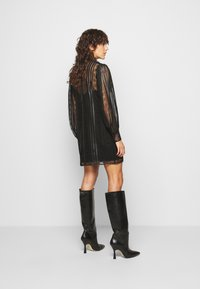 The Kooples - Day dress - black - 2
