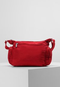 Kipling - GABBIE S - Across body bag - red - 3