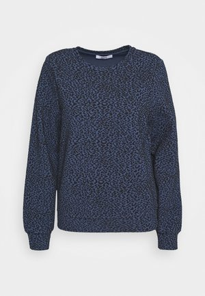 ONLSOFIA LEO - Sweatshirt - dark blue