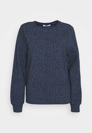 ONLSOFIA LEO - Sweater - dark blue