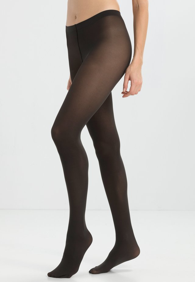 PURE MATT TIGHTS 50 DEN - Panty - anthracite