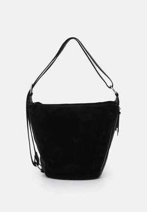 ROHOBOM - Handbag - black