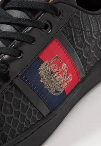 Cruyff - SYLVA SEMI - Sneakers - black - 5