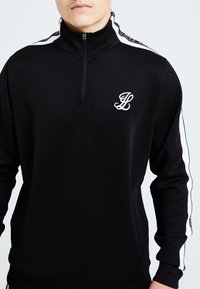 Illusive London Juniors - DIVERGE  - Sweatshirt - black gold  white - 3