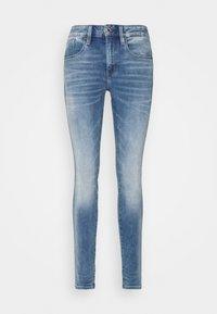 G-Star - LHANA SKINNY WMN - Jeans Skinny - vintage beryl blue - 0