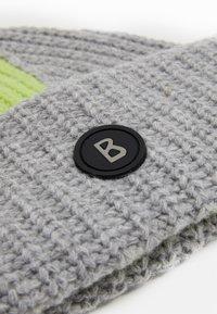 Bogner - LUICK UNISEX - Čepice - light grey - 2