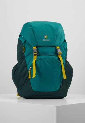 JUNIOR - Tagesrucksack - alpinegreen/forest