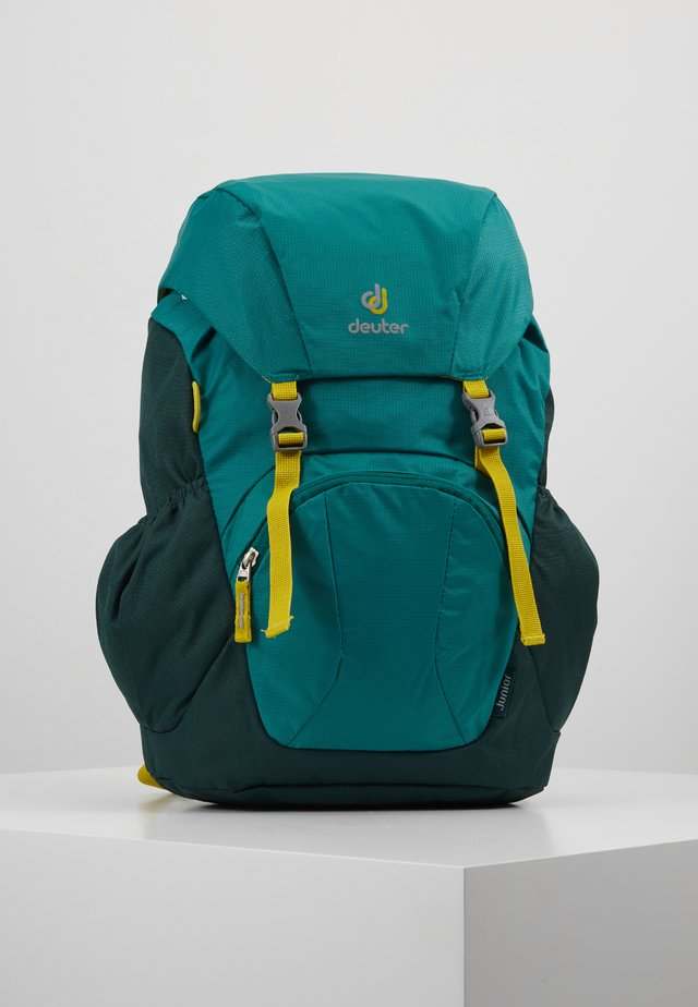JUNIOR - Ryggsekk - alpinegreen/forest