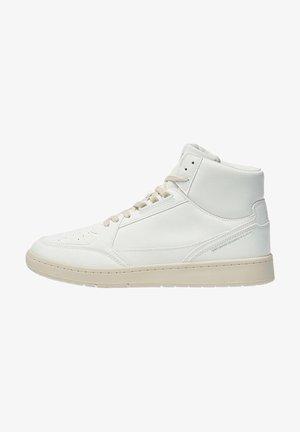 IM RETROLOOK - Sneakers hoog - white