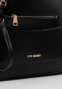 Steve Madden - SET - Tote bag - black - 8
