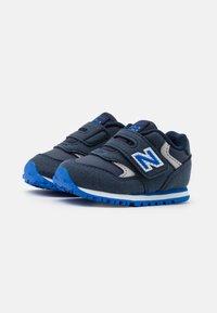New Balance - IV393CNV - Sneakers basse - navy - 1