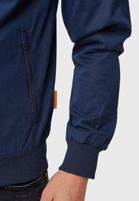 INDICODE JEANS - FLEMMING - Light jacket - rootbeer - 6