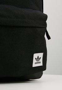 adidas Originals - CLASSIC  - Reppu - black - 7