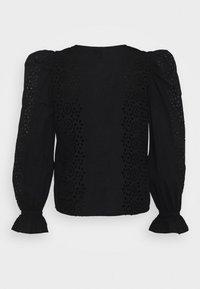 Vero Moda Petite - VMDEJA - Blouse - black - 1