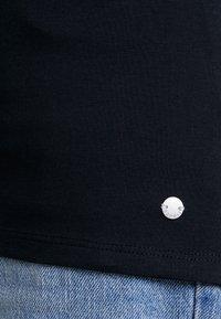 Esprit - CORE  - Maglietta a manica lunga - black - 5