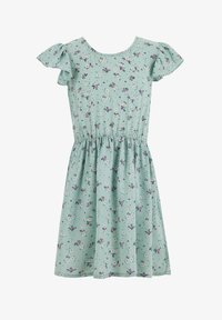DeFacto - Day dress - turquoise - 0