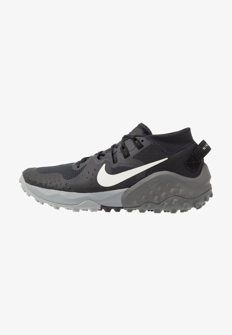 Nike Performance - WILDHORSE 6 - Běžecké boty do terénu - off noir/spruce aura/black/iron grey