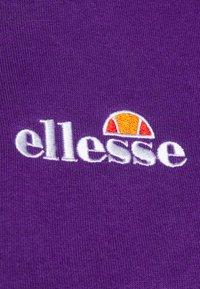 Ellesse - REEDIA - Hoodie - dark purple - 6