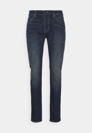 IGGY  - Jeans Skinny Fit - dark blue denim