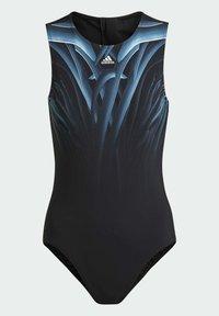 adidas Performance - SH.RO WIP S - Swimsuit - black - 7