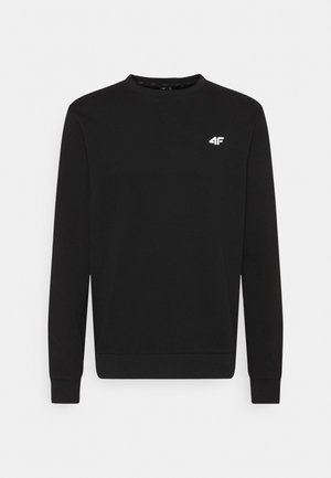 FIDEL - Sweatshirt - deep black