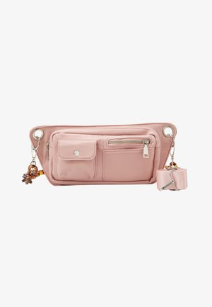 BRILLAY - Marsupio - dusty pink