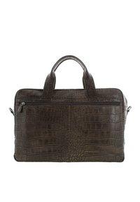 Braun Büffel - Weekend bag - brown - 1