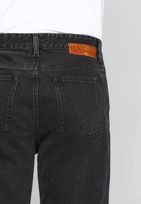 Won Hundred - BILL - Jeans Tapered Fit - black - 2