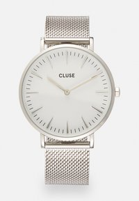 Cluse - BOHO CHIC - Watch - silver-coloured/white - 0
