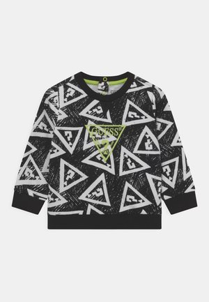 ACTIVE - Sweater - black