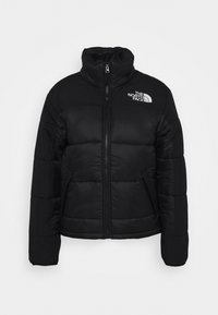 The North Face - W HMLYN INSULATED JACKET - Giacca invernale - black - 0