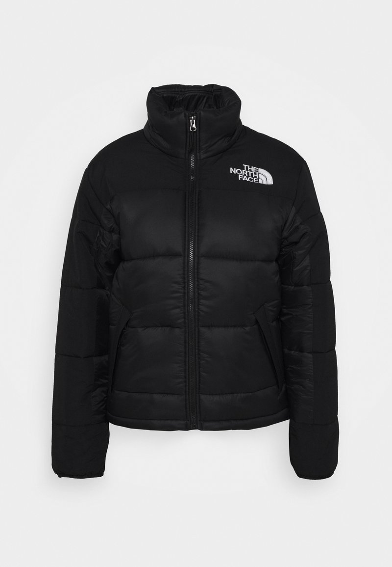 The North Face - W HMLYN INSULATED JACKET - Giacca invernale - black