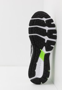 ASICS - GT-1000 9 - Stabilty running shoes - metropolis/black - 4