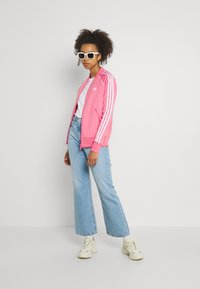 adidas Originals - TRACKTOP - Bomber Jacket - rose tone - 1