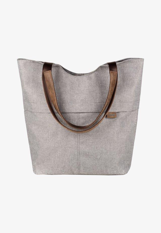 OLLI OT15 - Tote bag - ice