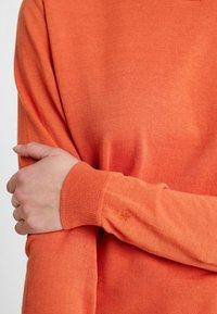 Calvin Klein - Jumper - orange - 4