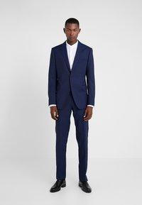 Emporio Armani - Suit - blu - 0