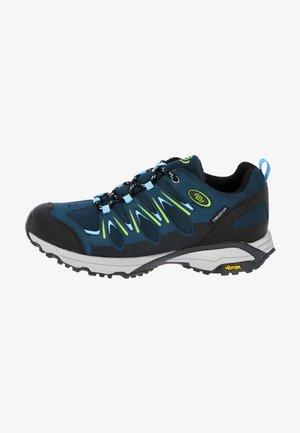 Mountain shoes - yellow