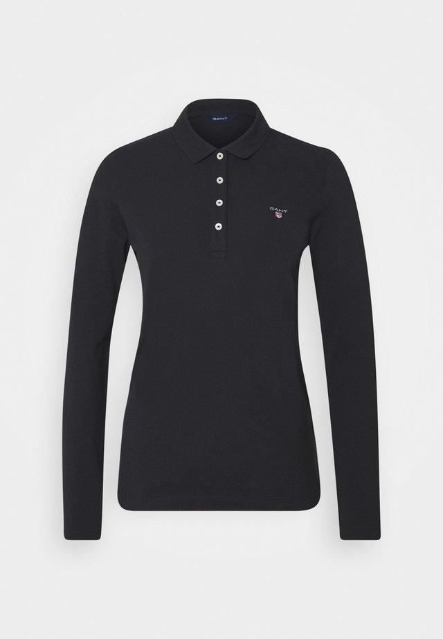 ORIGINAL - Polo shirt - black