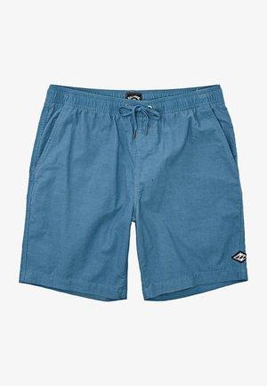 Swimming shorts - bay blue