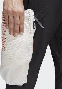adidas Performance - MYSHELTER WIND.RDY PARKA - Parka - white - 6