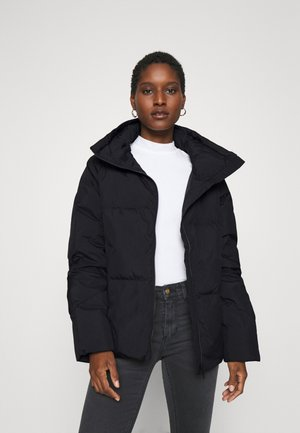 SLFDAISY JACKET - Down jacket - black