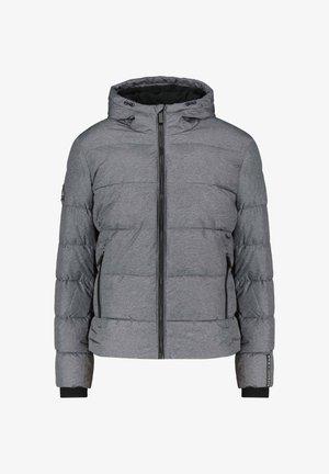 SPORTS PUFFER - Winter jacket - anthrazit