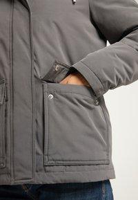 ICEBOUND - Winter jacket - grau - 3