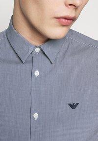 Emporio Armani - Skjorter - dark blue - 4