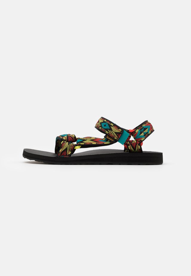ORIGINAL UNIVERSAL - Walking sandals - aurora