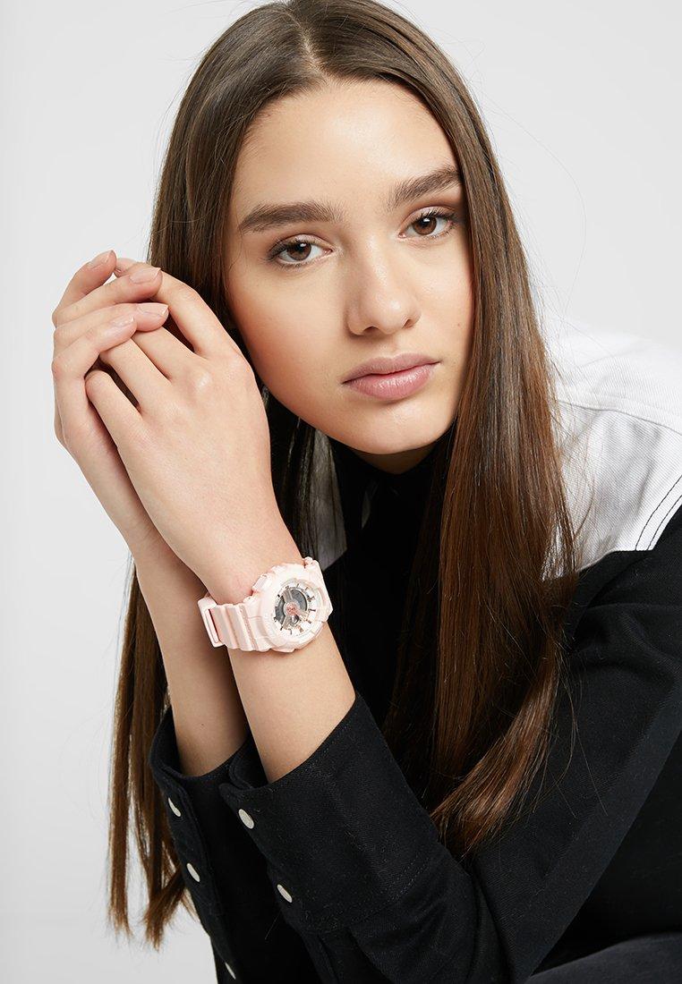 BABY-G - Digitální hodinky - rosa
