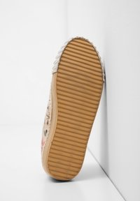 Desigual - CAMOFLOWERS - Baskets basses - white - 5
