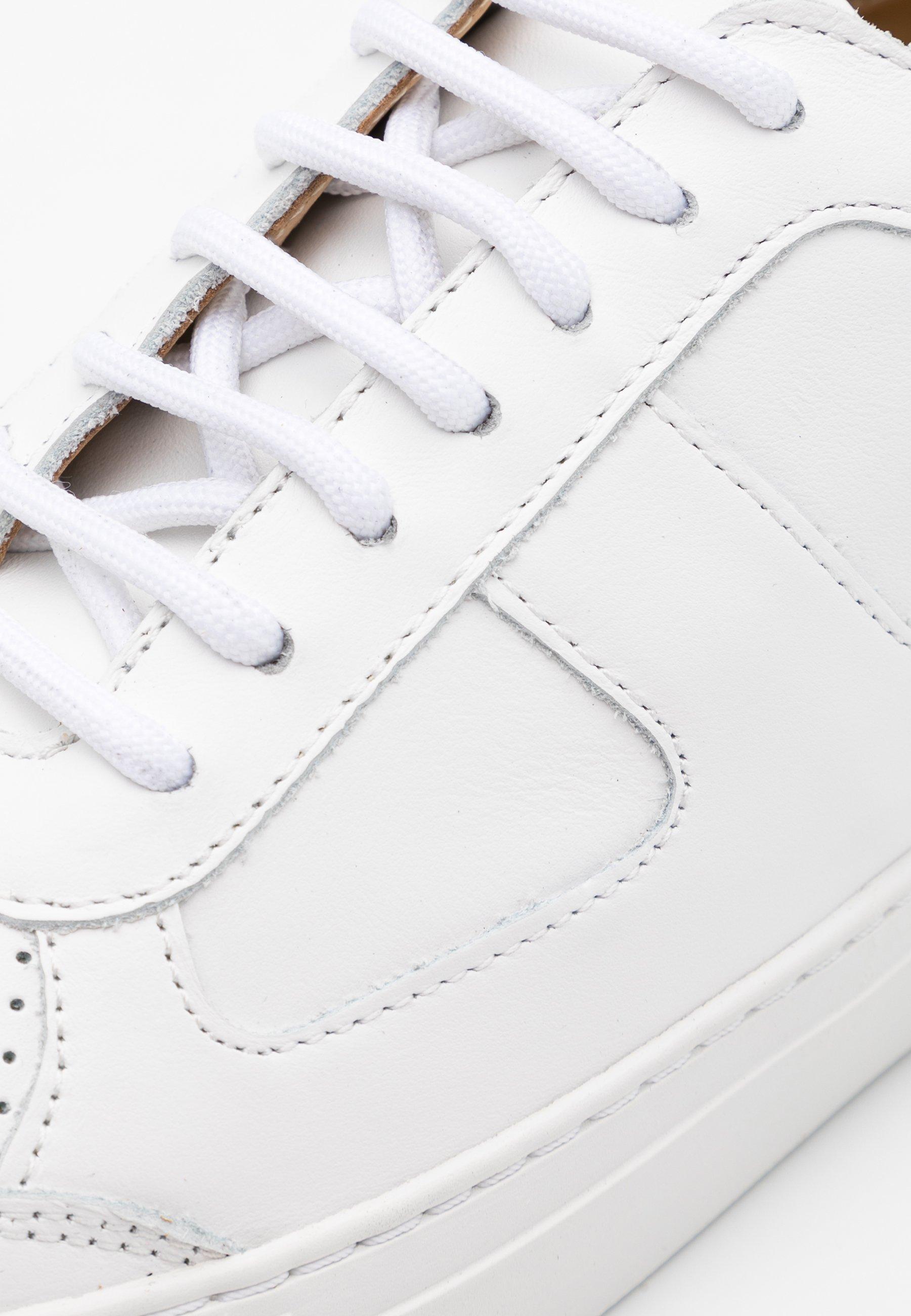 Royal Republiq Spartacus - Sneakers White