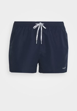 LOGO TIES RUNNER PACKABLE - Shorts da mare - blue